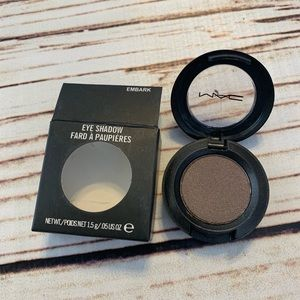 "MAC Eyeshadow ""EMBARK"" Brand New"